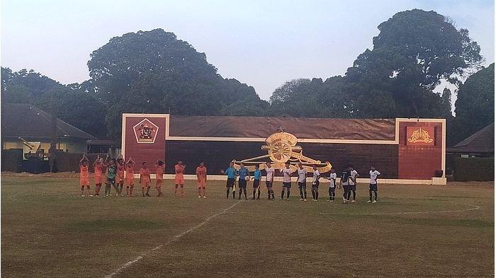 Tuan Rumah Prima Con FC Menang Telak Atas Tim Tamu Persima Majalengka dengan Skor 6-1