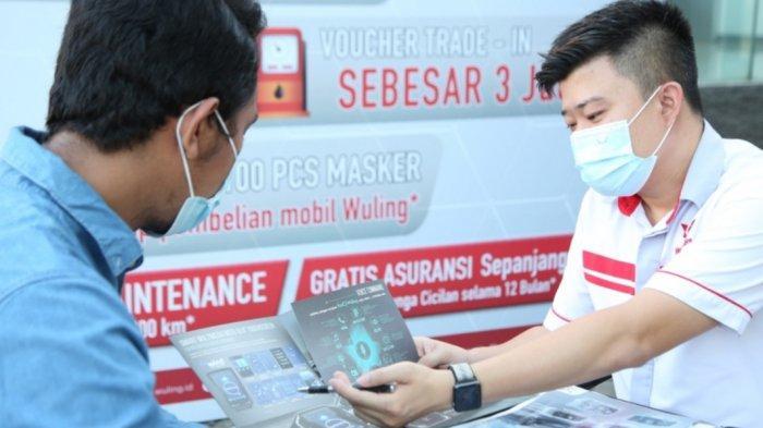 Dongkrak Trend Penjualan Akhir Tahun, Produsen Mobil Ini Gelar Program Operasi Tukar di Bandung