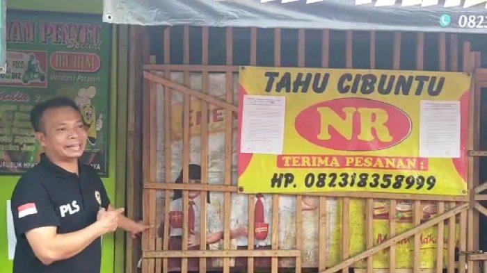 Tahu dan Tempe Juga Menghilang di Kota Tasikmalaya, Semua Produsen Sepakat Mogok 2 Hari
