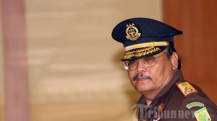 Jejak Karier Basrief Arief, Jaksa Agung di Era Presiden SBY, Kini Dikabarkan Meninggal Dunia