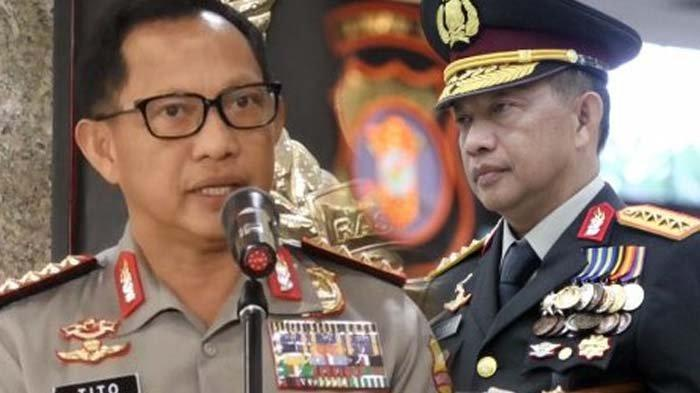 Profil Kapolri Tito Karnavian, Jenderal Polisi Berprestasi Kariernya Melejit, Kecil Kecil Cabe Rawit