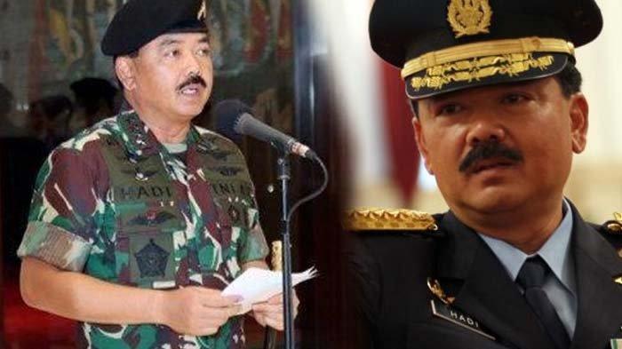 60 Perwira Tinggi TNI Dimutasi, Termasuk Pangdam III Siliwangi, Nugroho Budi Diganti Agus Subiyanto