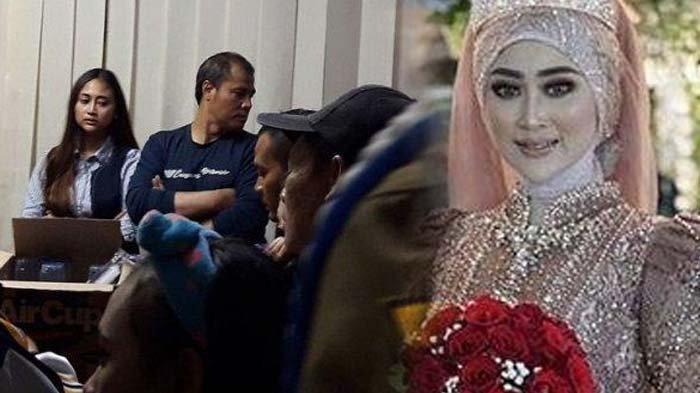 Siti Elina Rahayu, Istri Aceng Fikri Beda Usia 16 Tahun,  Mojang Bandung yang Cantik dan Anggun