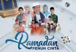 Ini Dia Deretan Program Ramadan Penuh Cinta SCTV, Deddy Mizwar di 'Para Pencari Tuhan' Jadi Andalan