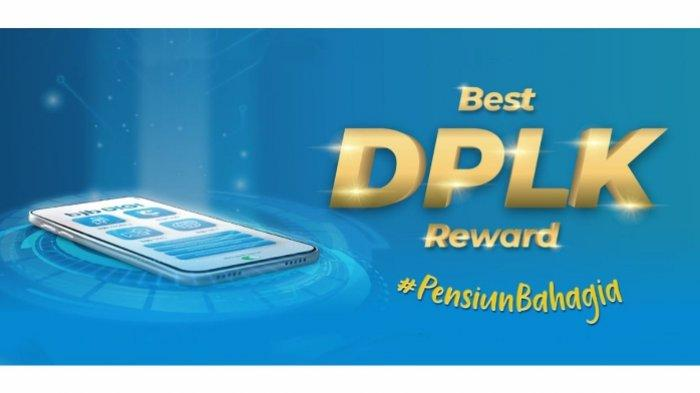 Promo Best DPLK Reward bank bjb, Berhadiah Total Rp54 Juta