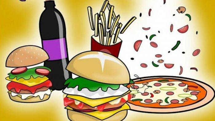 Jangan Sampai Memperburuk Kondisi Kesehatan, 3 Jenis Makanan Ini Harus Dihindari Saat Isoman