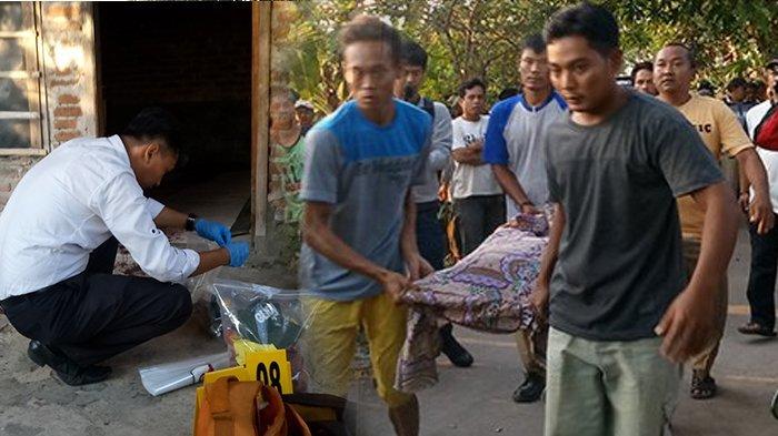5 Fakta di Balik Pembunuhan Sadis di Bakung Lor, Jasad Tarsewi dalam Kondisi Mengenaskan
