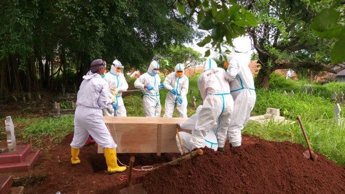 Angka Kematian Akibat Covid di Ciamis Meningkat Setelah Lebaran, Begitu Juga Bed Occupation Rate