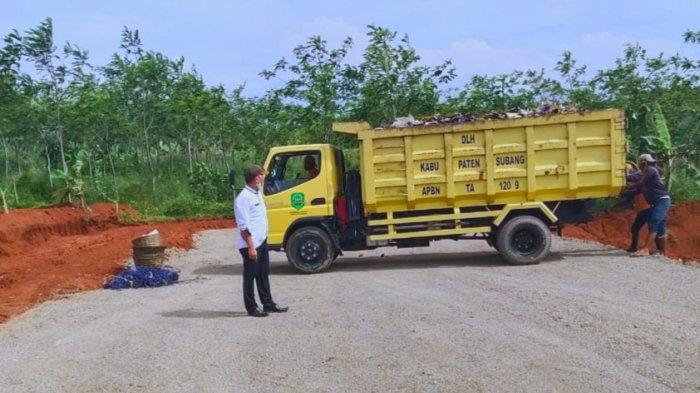 Calon TPA Baru Siap Diuji Coba, Bupati Subang Diminta Tak Abaikan Kondisi Lingkungan di TPA Lama