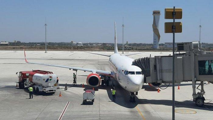Bandara Kertajati atau BIJB Nasibmu Kini, Tersisa Dua Maskapai, Begini Penjelasan Direktur Operasi
