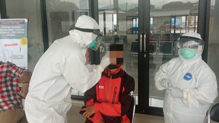 Pemkab Garut Ajukan Enam Ribu Dosis Vaksin Covid-19, Sasaran Awal untuk Tenaga Kesehatan