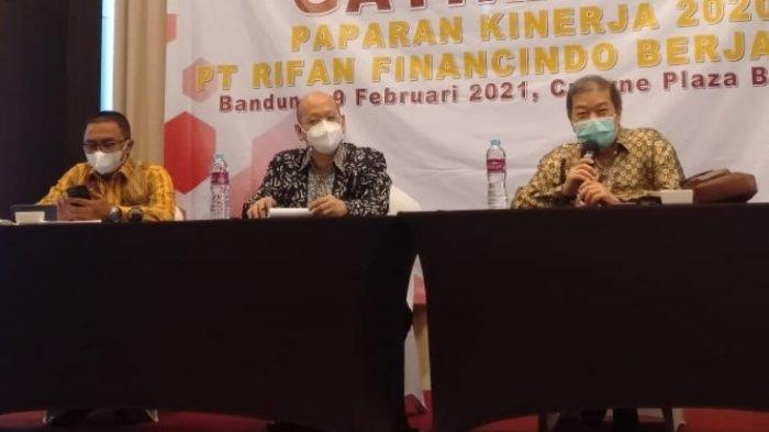 Catat Kinerja Posituif Ditengah Pandemi, Perdagangan Berjangka Komoditi Diproyeksikan Tumbuh di 2021