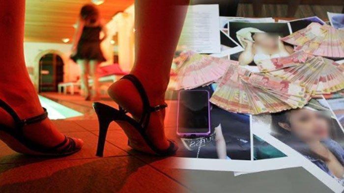Muncikari Prostitusi Online Punya 600 PSK, Pelanggannya dari Pengusaha sampai Pejabat