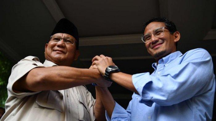 Jelang Sidang Gugatan Pilpres 2019 di MK, Ini Tudingan Tim Hukum Prabowo-Sandi ke KPU