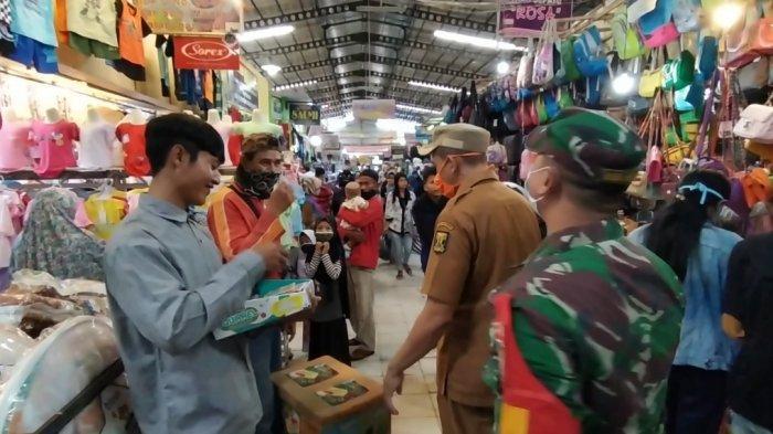 Rencana Sembako Kena Pajak, Pedagang di Pasar Palabuhanratu Sukabumi Keberatan