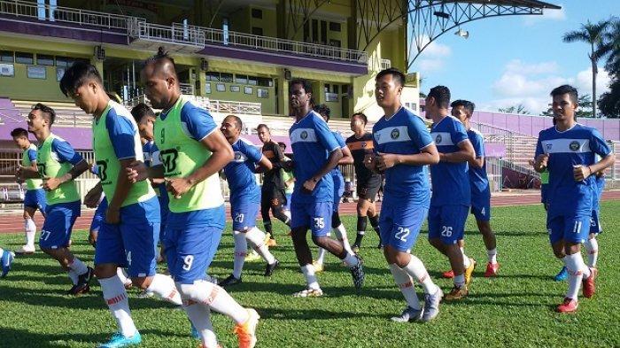 Usai Takluk dari Persibat Batang, PSGC Ciamis Semakin Dekat dengan Degradasi dari Liga 2