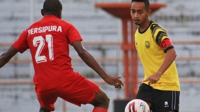 Profil PSG Pati, Klub Liga 2 Peserta Piala Wali Kota Solo yang Pernah Mengalahkan Persipura
