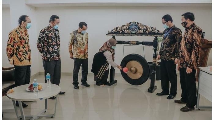 UIN SGD Bandung Kini Miliki Unit Layanan Psikologi Berbasis Islam dan Kearifan Lokal