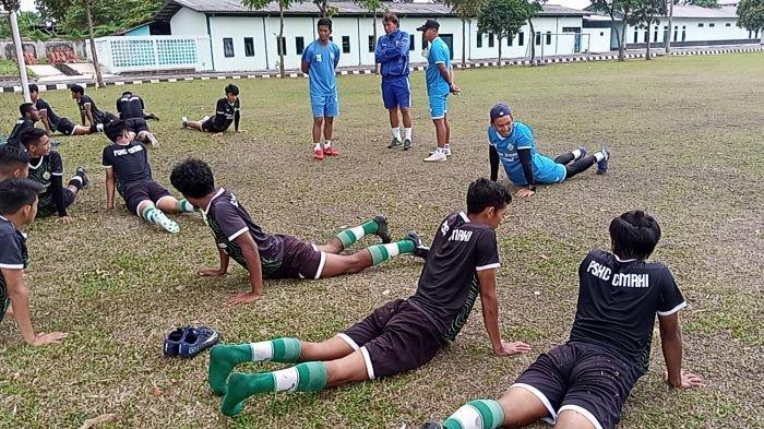 11 Tim, Termasuk PSKC Cimahi, Ingin Menjadi Tuan Rumah Penyisihan Grup Liga 2 2021