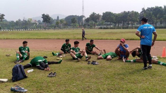 Uji Coba PSKCKota Cimahi vs Tim Porda Karawang, Ini 2 Pilihan Tempat Pertandingan