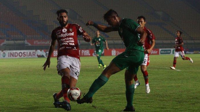 PS Sleman Tantang Persib Bandung di Semifinal, Dejan Antonic Belum Memikirkan Maung Bandung