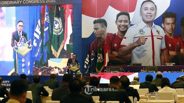 Kata Komisaris Persib Bandung soal Kongres PSSI Hari Ini, Tak Ada yang Bikin Gaduh