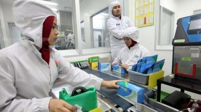 Bisnis Multivitamin dan Herbal Meroket, Khususnya Produk Peningkat Daya Tahan Tubuh