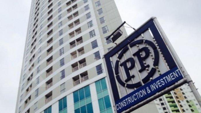 PT PP (Persero) buka lowongan kerja