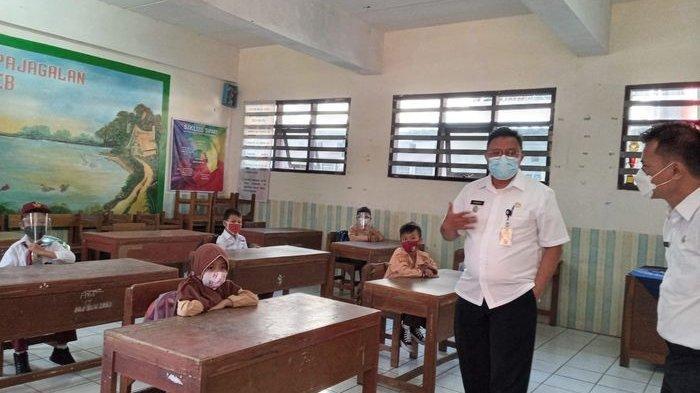 Ada 63 Sekolah di Cibiru Bandung Lolos Verifikasi, Tapi Belum Tentu Mulai Terapkan PTM Besok