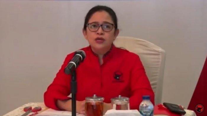 1 Mei Hari Buruh, Puan Maharani: DPR Selalu Konsisten Perjuangkan Kaum Buruh