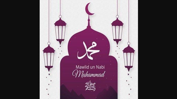 Kumpulan Puisi Menyentuh tentang Nabi Muhammad SAW, Cocok untuk Ucapan Maulid Nabi 2021