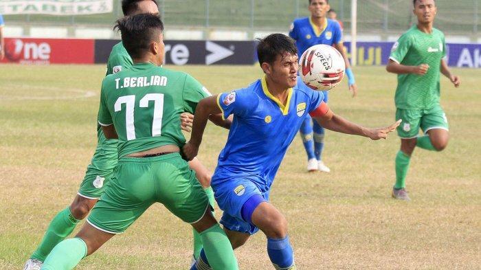 Nasib Pemain Muda di Persib Bandung, Ini Kata Manajemen, Nama-nama Berikut Bakal Dipinjamkan