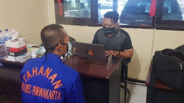 Pura-pura Tawarkan Jasa Renovasi Rumah, Pria di Purwakarta Bawa Kabur Uang Rp 85 Juta