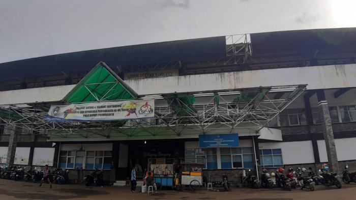 Kondisi Stadion Bekas Markas Pelita Jaya di Purwakarta Memprihatinkan, Tunggu Bantuan Pemprov Jabar