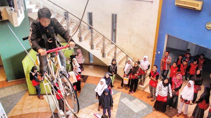 4 Tempat Wisata di Bandung yang Cocok Dikunjungi Pas Musim Hujan, Bisa Bikin Anak-anak Betah