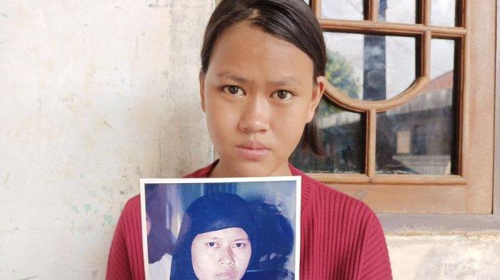 TKW Asal Indramayu Hilang Kontak 8 Tahun di Luar Negeri, Keluarga Bingung Harus Cari Kemana
