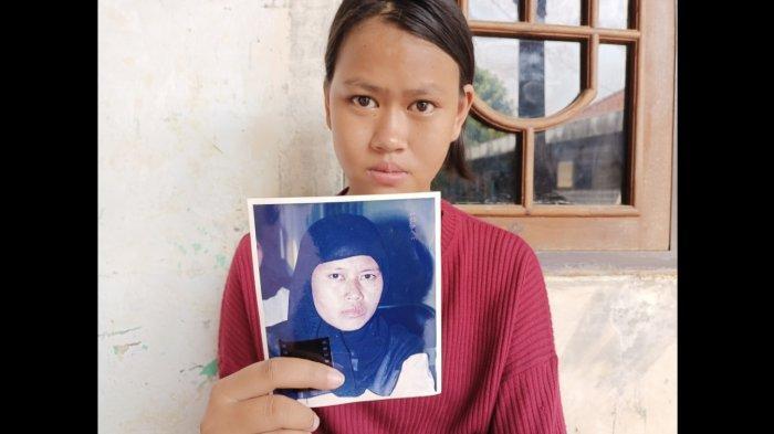 TKW Indramayu Hilang Kontak 8 Tahun, Ibu Sakit Hingga Meninggal Dunia, Kepikiran Anaknya