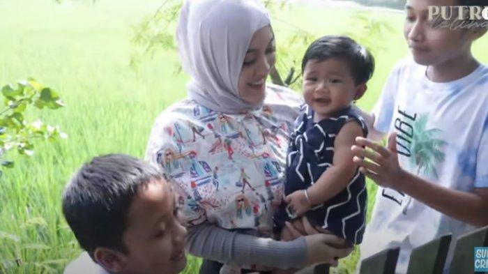 Terungkap Putri Delina Sering Belikan Susu, Sule Heran Anaknya Disebut Tak Perhatian pada Anak Teddy