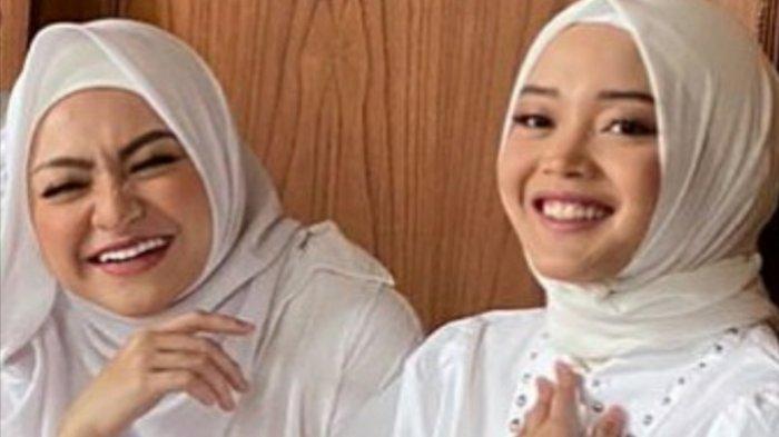 Putri Delina Ungkap Watak Asli Nathalie Holscher Sule hingga Adik-adik, Mana yang Paling Perhatian?
