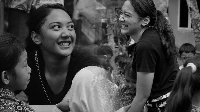 Sederhana dan Pekerja Keras, Siapa Sangka Gadis Ini Ternyata Putri Konglomerat Indonesia