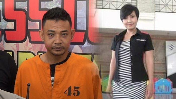 SPG Yuniwati: 'Rugi, Kamu Tidak Memuaskan Saya', Gus Tu Mendidih, Jengkel, Lalu Membekap Sampai Mati