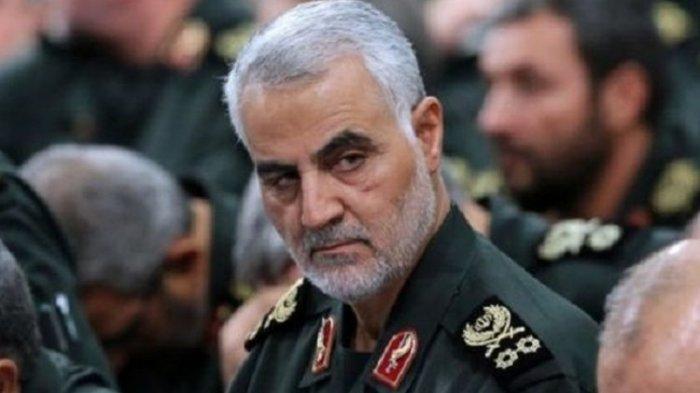 Presiden AS Izinkan Pembunuhan Jenderal Iran Sejak 7 Bulan Lalu, Donald Trump Sempat Tak Setuju