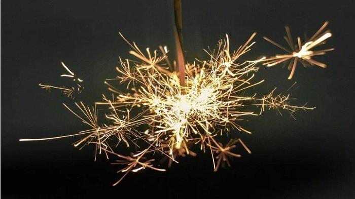 Kata-kata Happy New Year Buat Kolega atau Rekan Kerja, Cocok Buat Ucapan Selamat Tahun Baru 2021