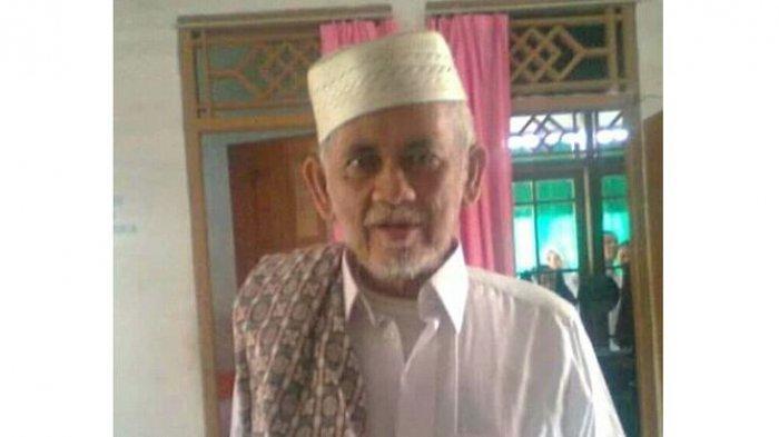 INNALILLAHI, Ulama Falak Asal Cianjur yang Sering Dilibatkan dalam Menentukan Awal Ramadan Meninggal
