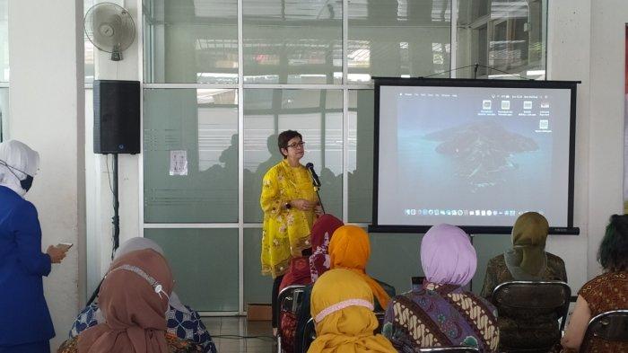 Nurul Arifin: Ibu Sebagai Agen Perubahan Sekaligus Role Model untuk Terapkan Nilai-nilai Budaya