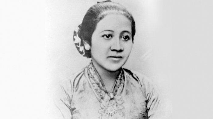Sosok RA Kartini Tokoh Emansipasi Wanita, Suratnya Diabadikan Jadi Buku Habis Gelap Terbitlah Terang