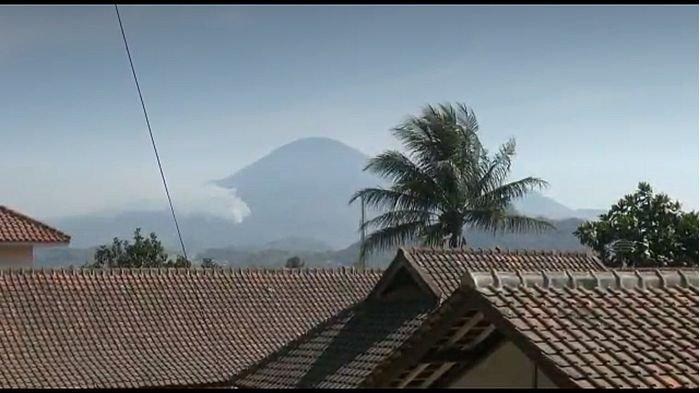 Pengeboran Panas Bumi Gunung Tampomas Jadi Pembangkit Listrik Masih Tahap Survei, Cari Titik Tepat
