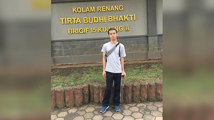 Sempat Hilang 2 Hari, Mahasiswa Binus Bandung Telah Ditemukan