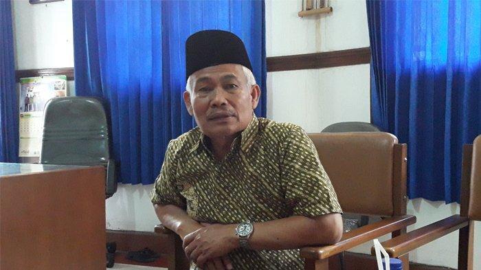 Pimpinan Pusdiklat Dai di Bandung Dinyatakan Ajarkan Aliran Sesat, Mengaku Nabi, Isya Dimulai Jam 10