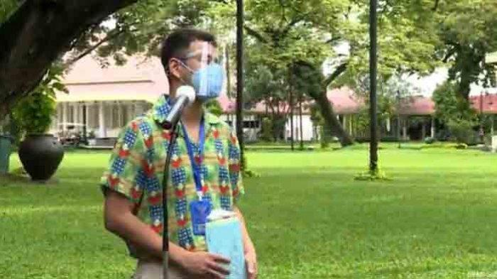 Sempat Heboh Usai Vaksin Pertama, Kini Raffi Ahmad Vaksinasi Kedua, Minta Masyarakat Tak Perlu Takut